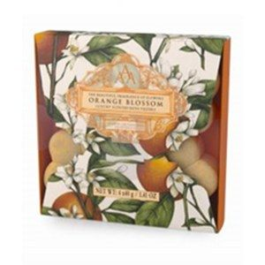 Bain Pétillant Fleur d'Oranger