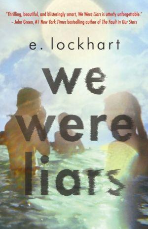 We Were Liars de  E. Lockhart
