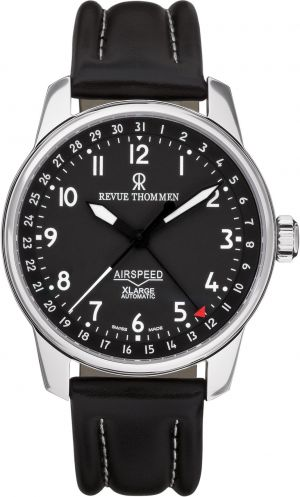 Revue Thommen Airspeed XLarge Classic