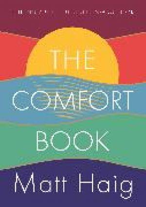 The Comfort Book de  Matt Haig