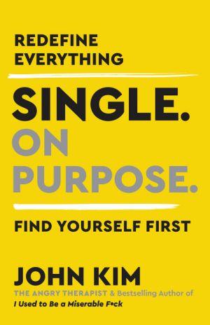 Single On Purpose de  John Kim