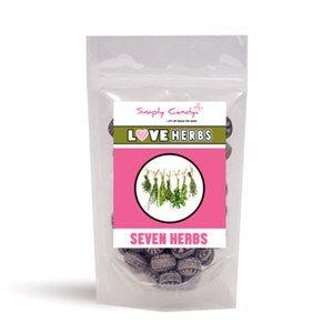 Bonbons 7 Herbes 150gr