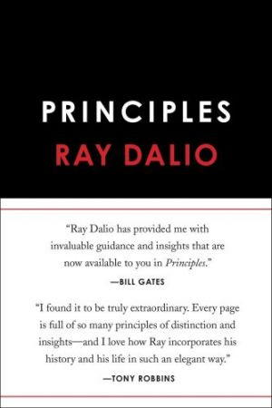 Principles - Life and Work de  Ray Dalio