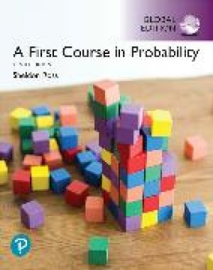 A First Course in Probability, Global Edition de  Sheldon Ross