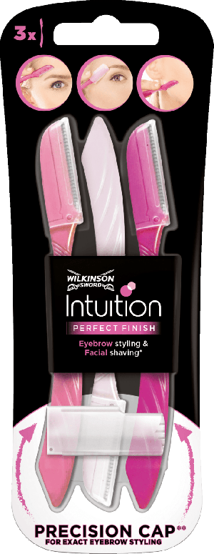 WILKINSON INTUITION RASOIR SOURCIL