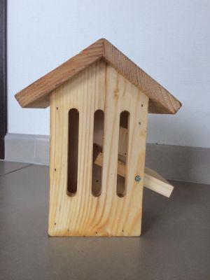 Maison pour papillons