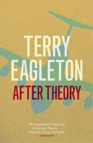 After Theory de  Terry Eagleton