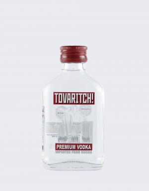 TOVARITCH Vodka 100 ML