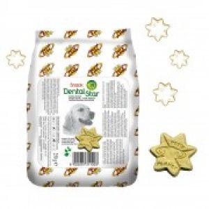 Dental Star Santé Dentaire - léger et croquant, cuit au four. Aromatisé au thé vert