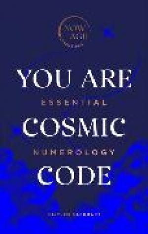 You Are Cosmic Code de  Kaitlyn Kaerhart