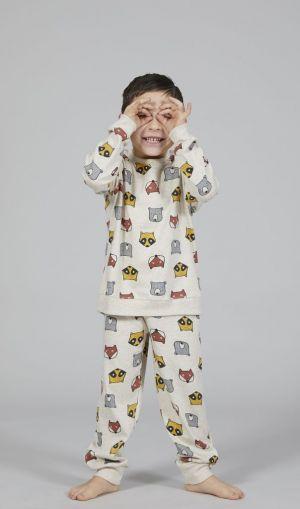 Pyjama Animaux pour garçon