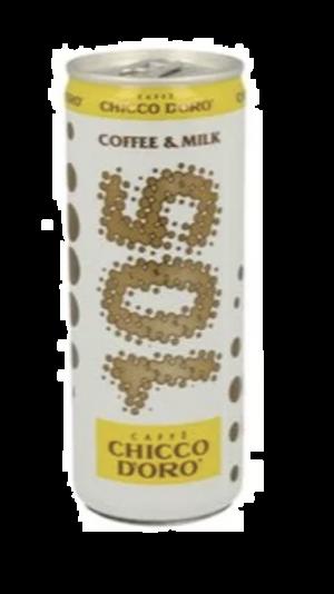 CHICCO D'ORO COFFEE & MILK 106