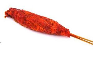 Brochette Lucerne marinée paprika-250g