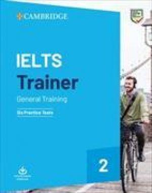Cambridge English IELTS Trainer 2 General Training de  Amanda French