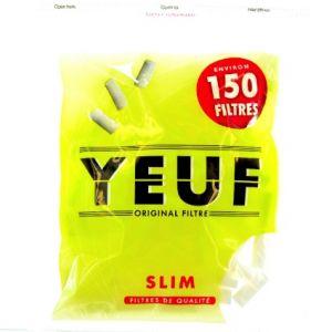 YEUF FILTERS SLIM 150