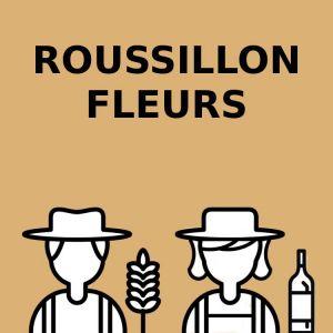 Roussillon fleurs sarl Bon Genève Terroir -20%