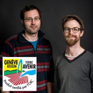Brasserie de la Pièce Bon Genève Terroir -20%