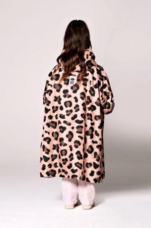Rainkiss - Pink Panther Kids 1 - Rain Poncho (100-120cm)