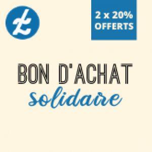 Bon d'achat Illibrairie - Beaux livres (-20% CHF -20% LEM)