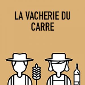 La Vacherie du Carre - Ferme Jaquet Bon Genève Terroir -20%